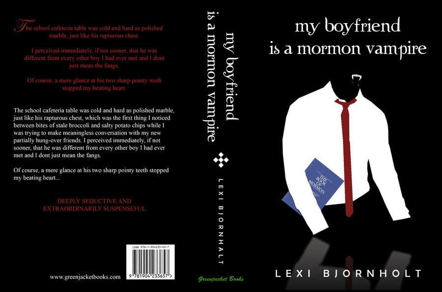 Contest Entry #                                        63                                      for                                         Mormon Vampire Lampoon