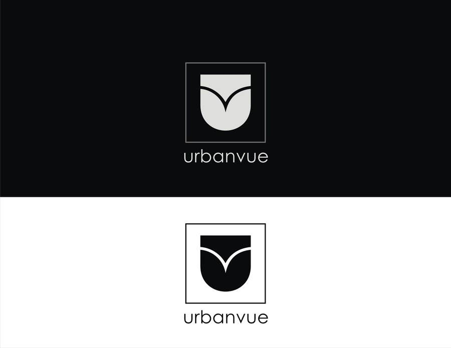 Konkurrenceindlæg #370 for Logo Design for Urbanvue