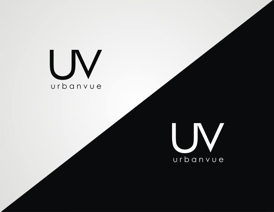 Konkurrenceindlæg #393 for Logo Design for Urbanvue