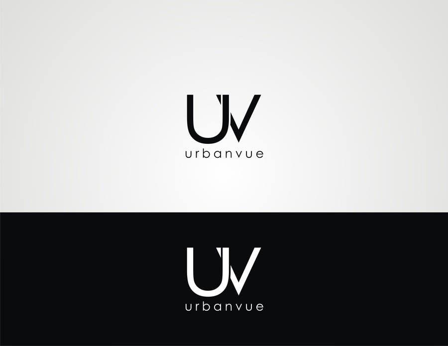 Konkurrenceindlæg #396 for Logo Design for Urbanvue