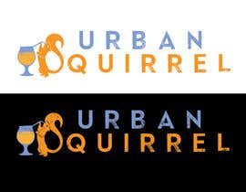 #230 for Urban Squirrel Logo Design af pgaak2