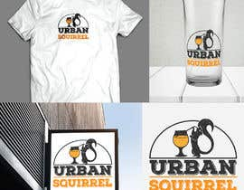 #247 for Urban Squirrel Logo Design af pgaak2