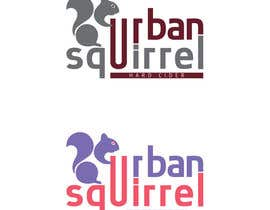 #279 for Urban Squirrel Logo Design af Ashik0682