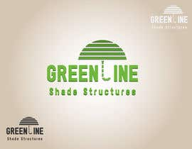 nº 113 pour Logo Design for Greenline par rakownz