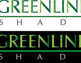 nº 116 pour Logo Design for Greenline par megdesign12