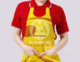 #30 for T-shirt Design for Mushroomburger Phils., Inc. by shinch