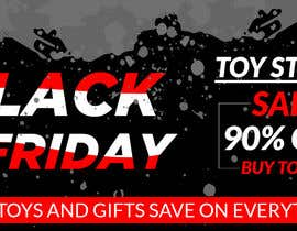 #115 for Banners for Black Friday by owlionz786