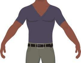 #7 para Flat Design Character de viango