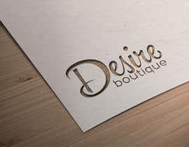 #131 for Design a Logo for Clothing Boutique af vladspataroiu