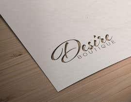#133 for Design a Logo for Clothing Boutique af vladspataroiu