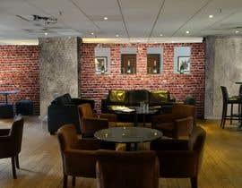 Nro 27 kilpailuun Cocktail Bar Interior Design käyttäjältä nhitran3dartist