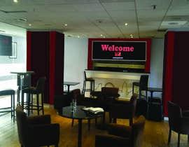 Nro 12 kilpailuun Cocktail Bar Interior Design käyttäjältä ashraful6688