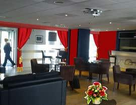 Nro 23 kilpailuun Cocktail Bar Interior Design käyttäjältä ashraful6688