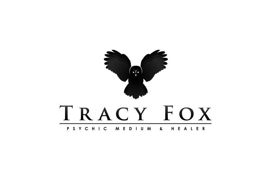 Конкурсная заявка №139 для Logo Design for Tracy Fox Psychic Medium & Healer