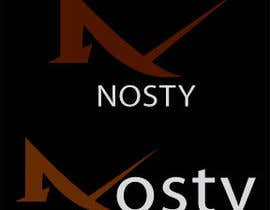 #93 pentru Logo Design for Nòsty, Nòsty Krew, Nòsty Deejays, Nòsty Events, Nòsty Production, Nòsty Store de către sadymd6