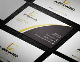 #81 for Design business card by nishat131201
