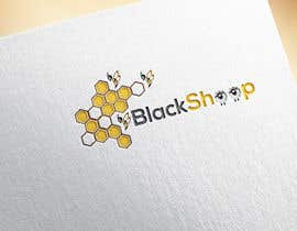 #89 cho Create a logo for Blacksheep or BLK SHP, producer of  edgy unique vegetarian cosmetics, soaps, jams and condiments from organic farm produce. bởi RezwanStudio