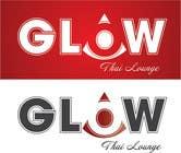 Graphic Design Конкурсная работа №83 для Logo Design for Glow Thai Lounge