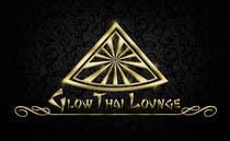 Graphic Design Kilpailutyö #363 kilpailuun Logo Design for Glow Thai Lounge