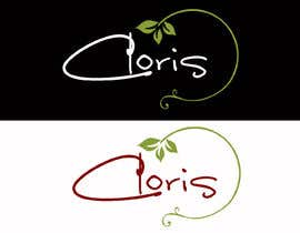 #57 for Design a logo for Cloris by darkavdark