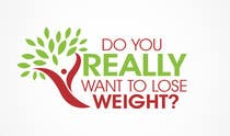 Graphic Design Konkurrenceindlæg #269 for Logo Design for Do You Really Want To Lose Weight?