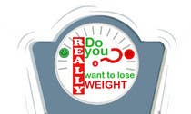 Graphic Design Konkurrenceindlæg #214 for Logo Design for Do You Really Want To Lose Weight?
