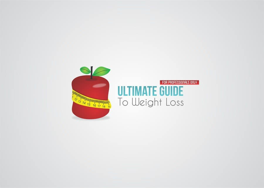 Contest Entry #296 for Logo Design for Ultimate Guide To Weight Loss: For Professionals Only