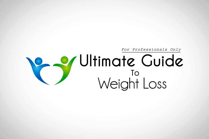 Contest Entry #349 for Logo Design for Ultimate Guide To Weight Loss: For Professionals Only