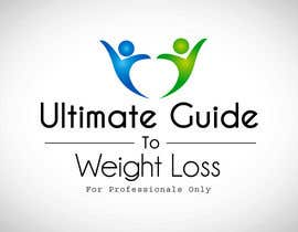 #347 for Logo Design for Ultimate Guide To Weight Loss: For Professionals Only by logomaster055