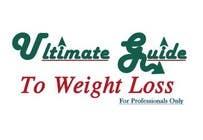 Graphic Design Inscrição do Concurso Nº157 para Logo Design for Ultimate Guide To Weight Loss: For Professionals Only