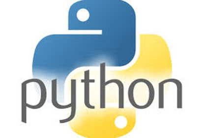관련 이미지:                             Python Program