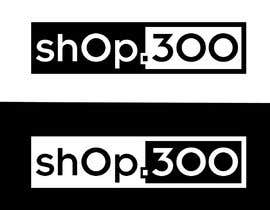 #60 for LOGO for shOp.300 by anamulhasan11