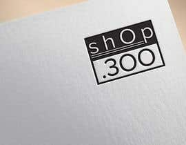 nº 147 pour LOGO for shOp.300 par designmhp