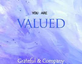 nº 43 pour Design for my gratitude cards par sabbirhossaino