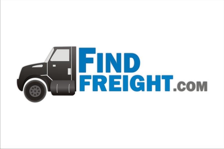Participación en el concurso Nro.                                        52                                      para                                         Logo Design for FindFreight.com