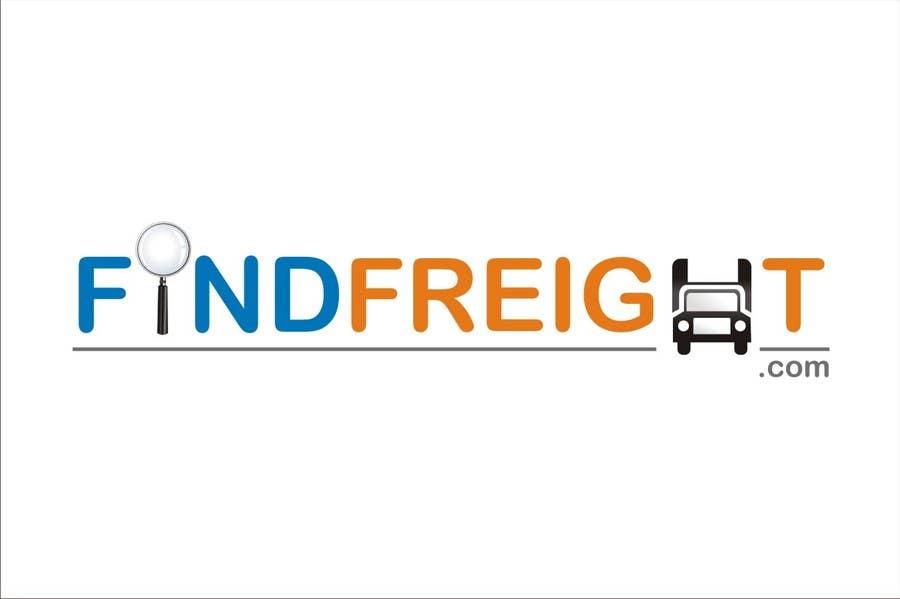 Inscrição nº                                         51                                      do Concurso para                                         Logo Design for FindFreight.com