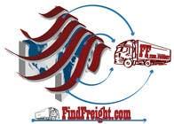 Graphic Design Inscrição do Concurso Nº102 para Logo Design for FindFreight.com