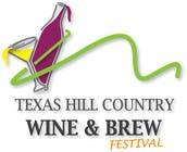 Graphic Design Entri Peraduan #53 for Logo Design for Texas Hill Country Wine & Brew Fest