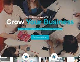 #4 dla Develop Ecommerce Website Using Another Website As Inspiration przez br87