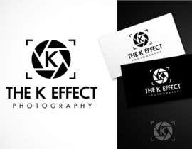 #177 pentru Logo Design for The K Effect Photography de către BrandCreativ3