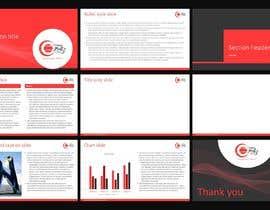 #5 cho Fresh design for ppt templates bởi dka57ea0f35a37cf