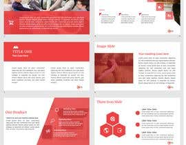 #9 cho Fresh design for ppt templates bởi hasippt