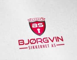 pradeepgusain5 tarafından Desgin a logo for Bjørgvin Sikkerhet AS için no 77