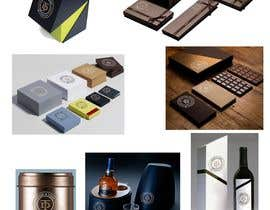 #29 for Mood Board of luxury packaging design by sidex17