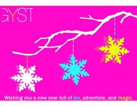 #5 cho Design our Company Holiday Card bởi jrgunna13