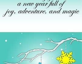 #6 cho Design our Company Holiday Card bởi bgillis