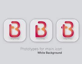 #12 para Colour palette, icons and text layout in 2 screens of an iOS app (paleta de colores, iconos y manejo de texto para 2 pantallas de una app en iOS) de EduardoCarrero