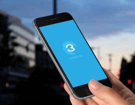 #6 para Colour palette, icons and text layout in 2 screens of an iOS app (paleta de colores, iconos y manejo de texto para 2 pantallas de una app en iOS) de king5isher