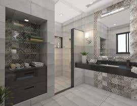 #15 for Bathroom furniture design by qurat24