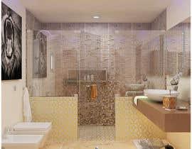 #23 for Bathroom furniture design by PrinceHooBa